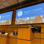 Paraguay will Unternehmen für den Weltraum begeistern