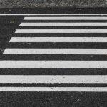 Zebrastreifen: Priorität hat der Fußgänger