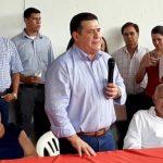 HC sieht sich als Robin Hood Paraguays
