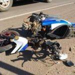 13-Jährige verunglückt tödlich mit dem Motorrad ihrer Großmutter