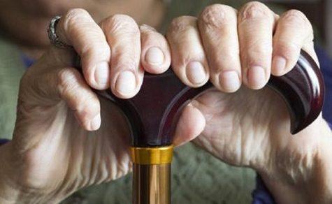 76-Jährige Opfer einer versuchten Vergewaltigung