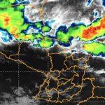 Alarmstufe Rot in drei Regionen:  Wo jetzt schwere Unwetter drohen