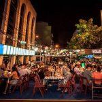 Starke Kontrollen im Kampf gegen den Alkohol auf öffentlichen Straßen