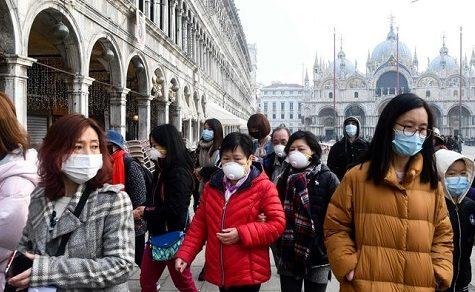 Coronavirus: Paraguayische Botschaft in Italien in Alarmbereitschaft