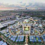 Paraguay zeigt sich von der besten Seite in Dubai