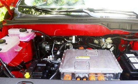 25% der importierten Fahrzeuge mit Elektroantrieb