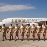 Neue Flugbegleiter gesucht: Casting bei Emirates