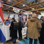 Europäische Reiseagenturen interessieren sich für Paraguay