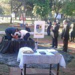 Evangelische Seelsorge für die Polizei