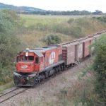 Projekt Güterzug vorgelegt