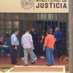 USA werden eine Erhebung zur Gefängniskrise in Paraguay durchführen