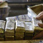 Goldbarren: Belgier beschuldigt González Daher