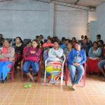 Indigene Gemeinschaften bereiten sich auf den Klimawandel vor