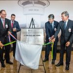 Itaipú erreicht die weltweit größte Energieerzeugung