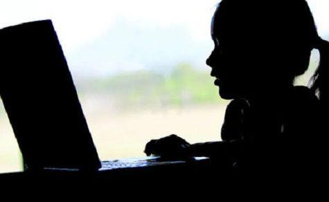100 Fälle von Kinderpornographie pro Woche
