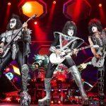 Kiss bestätigt Abschiedskonzert in Paraguay