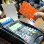 Kreditkarten vor dem Einbruch