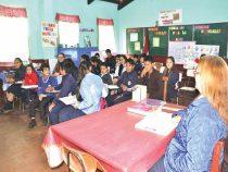 Lehrer sein in Zeiten des Coronavirus