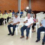 Loma Plata: Kaum Interesse der Bürger an Rechenschaftsbericht