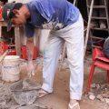 Das Baugewerbe kann sich Hoffnung machen