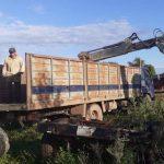 Chaco: Zwangsreinigung bei unsauberen Eigentümern