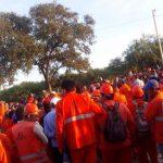 Chaco: Streik geschlichtet