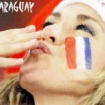 Der paraguayische Frauentag