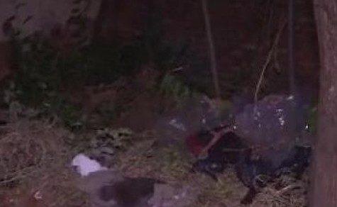 Vermisstes Mädchen tot in einem Rucksack gefunden