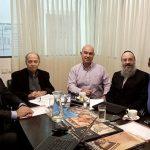 Israelische Investoren planen den Bau einer Wasserstoff-Anlage