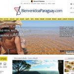 Willkommen in Paraguay
