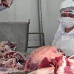 Die Türkei als Abnehmer von Fleisch im Visier
