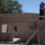 Schätzungen zufolge sind 50% der Bauarbeiter aufgrund der Quarantäne arbeitslos