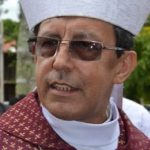 Bischof drückt Botschaft der Hoffnung aus