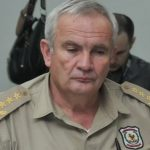 Ein erfahrener Mann: Altemburger Vizeminister für innere Sicherheit