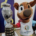 Conmebol verschiebt Copa America