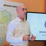 Die Dengue-Epidemie endet mit 53 Toten und 27.000 Erkrankten
