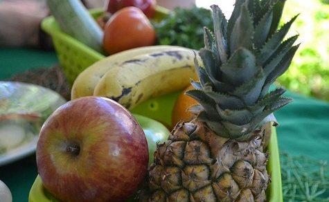 Ernährungszustand ist entscheidend, um Viren zu begegnen