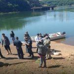 Fischer ertrinkt beim Versuch seine Angel aus dem Fluss zu bergen