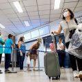 Flugverkehr komplett ausgesetzt