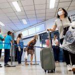 Covid-19: Flugverkehr komplett ausgesetzt