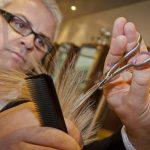 Friseursalons dürfen wieder öffnen
