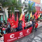 Gewerkschaften drohen trotz Quarantäne mit Protesten