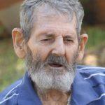 Der Mann, der 40 Jahre im Busch lebte