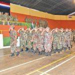 Coronavirus: Streitkräfte werden auf den Straßen patrouillieren