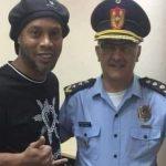Österreichischer Geschäftsmann bestellte Polizeischutz für Ronaldinho