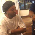 Paraguay: Ex-Fußballer Ronaldinho wegen gefälschten Dokumenten festgehalten