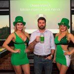 St. Patrick's Day: Ein Treffen der Kulturen