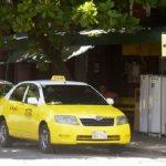 """Taxifahrer hören auf zu arbeiten, aber es gibt """"Freiwillige"""""""