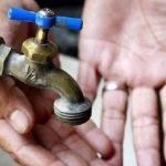 Wassermangel: Ein großer Verbündeter des Coronavirus