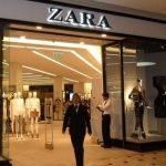 Zara eröffnet Online-Shop in Paraguay